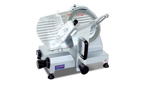 华菱HBS-250A半自动切片机