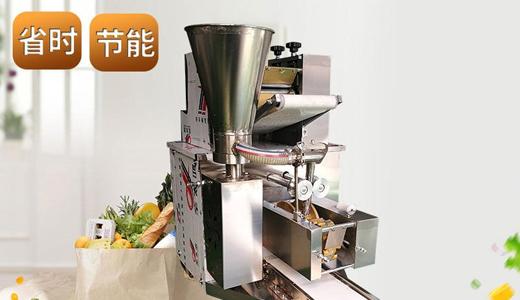 JZ002仿手工饺子机
