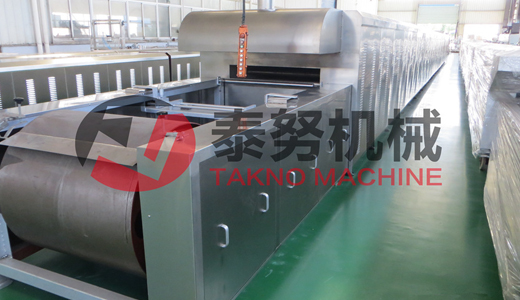 TN-100商用烘烤炉