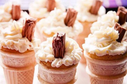 优格花园冰淇淋