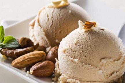 迪尼熊冰淇淋