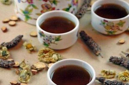 黎雪珍凉茶
