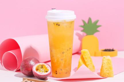 贝宝氏水果饮料