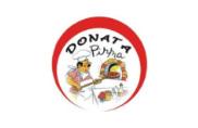 多纳达披萨加盟