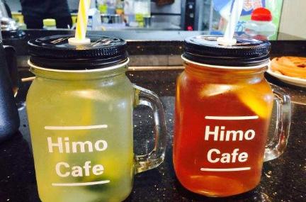 海魔咖啡西餐厅