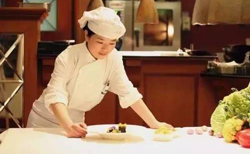 """刘萍萍:做菜就像练瑜伽,求的是""""平衡"""""""