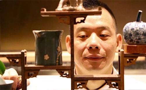 曹锦明:粤菜要传承,也要适应潮流