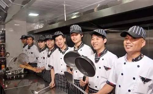 厨师不忠诚,跟老板有关!