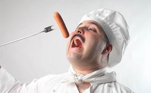 """""""十个厨师,九个偷吃"""",厨师和老板谁的责任大!"""