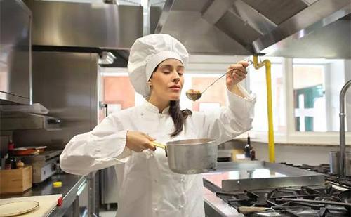 老板与厨师的这六个矛盾,让厨师很无奈!