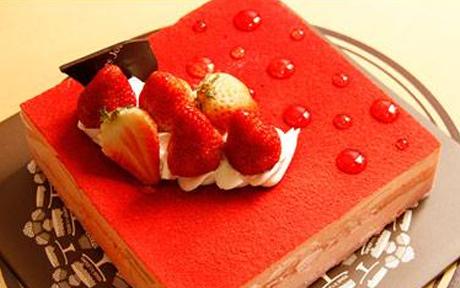 多乐之日蛋糕