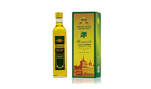皇家戈麦斯特级初榨橄榄油