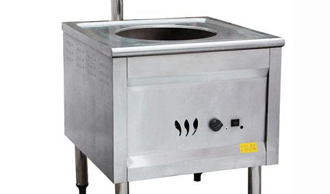 自动蒸包炉蒸包机