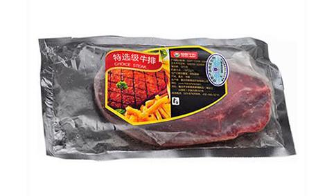 特选级牛排-恒都牛肉