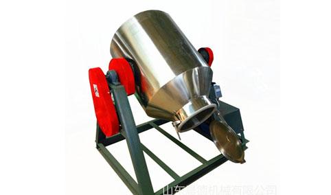 鼓式食品搅料机