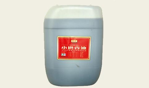 鲁誉芝麻香油20公斤