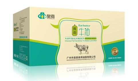 皇嘉食用牛油15kg