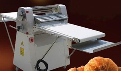 立式自动酥饼机