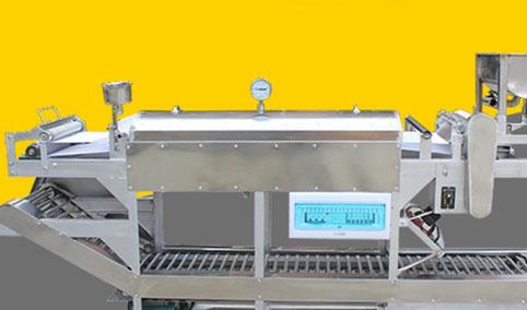 SZHF150A不锈钢河粉机