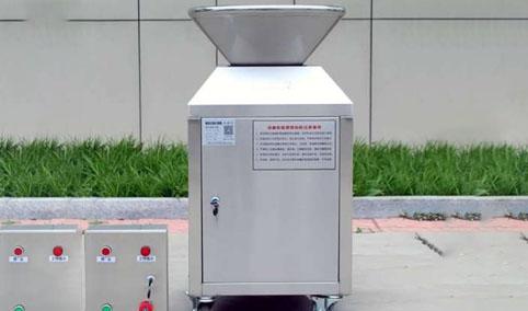 垃圾泔水处理设备