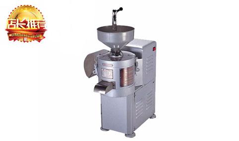 CM100大豆磨浆机器