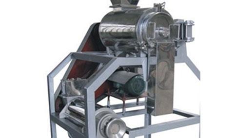 螺旋打浆榨汁机