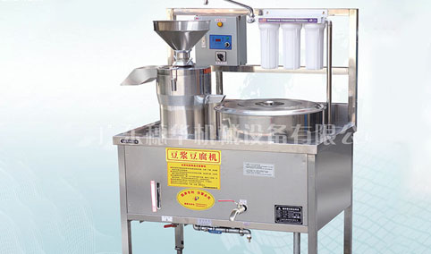 创业设备自动豆腐机
