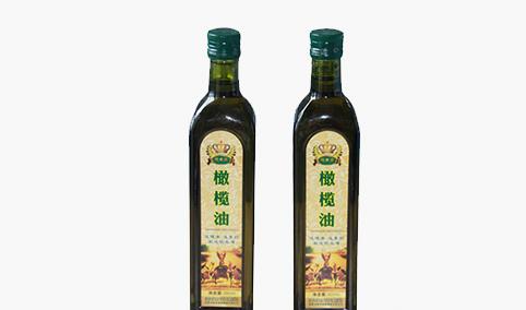 鑫苑特级初榨橄榄油
