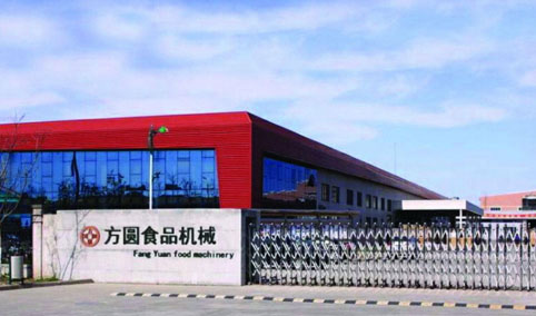 郑州方圆食品机械有限公司