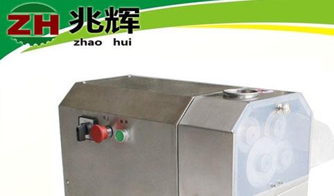不锈钢电动甘蔗榨汁机