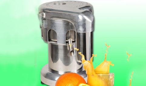 SY-A2000商用榨汁机