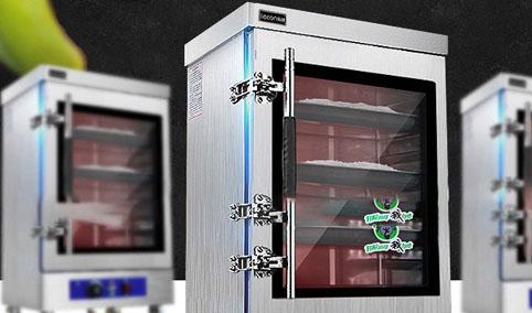 LC-ZN01商用蒸饭柜
