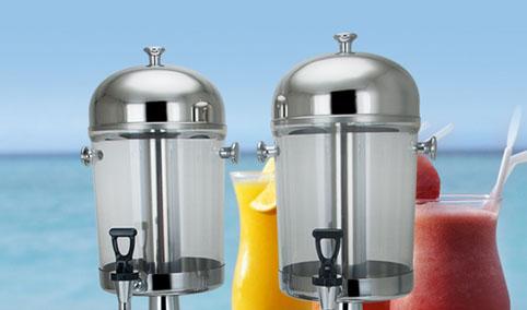 8L单缸冷饮机