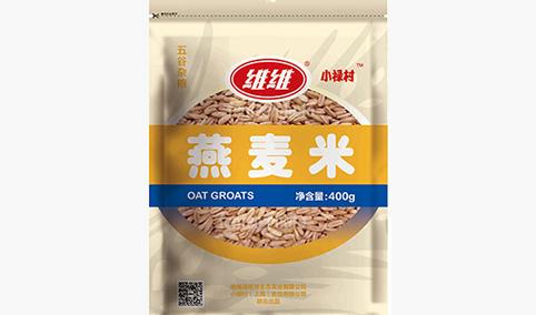 燕麦米-小禄村