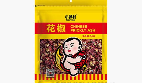 花椒50g-小禄村