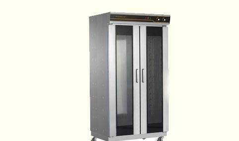 商用面包房喷雾发酵箱