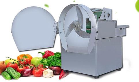 多功能电动切菜机