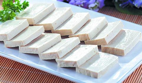 大龙千页豆腐