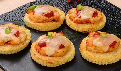 樱花虾片-海欣