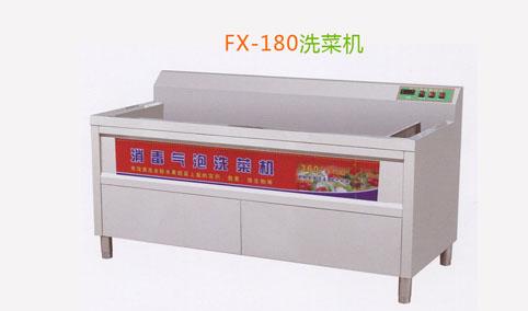 fx-80洗菜机
