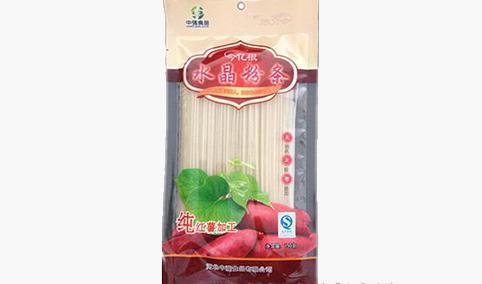 中强纯红薯水晶粉条150g
