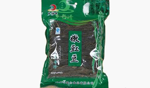 乡奇珍嫩豇豆225g