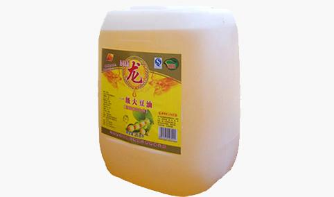 厨康龙大豆油-26.8L