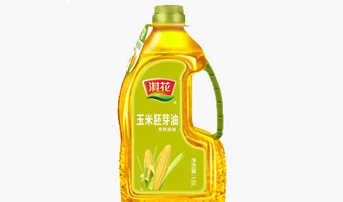 淇花玉米胚芽油1.8L