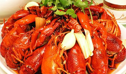 合肥油焖大虾培训