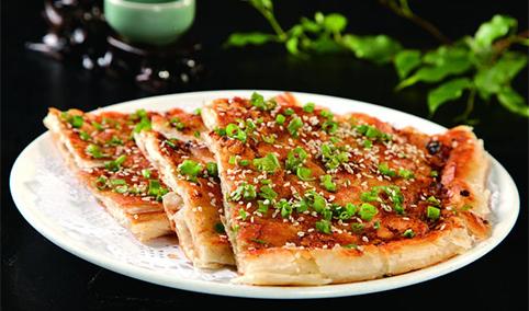 邯郸土家酱香饼培训
