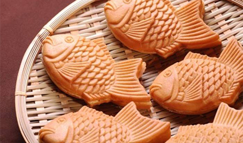 济南鲷鱼烧培训