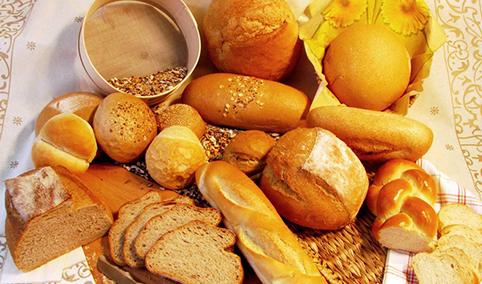 深圳现烤面包培训