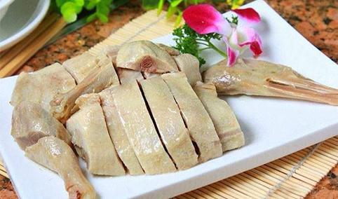 香美多南京盐水鸭培训班