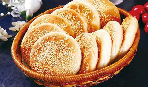 北京黄桥烧饼培训